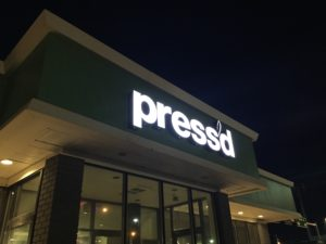 Building a restaurant franchise. Interview with co-founder of Pressd - Gavin Fedorak