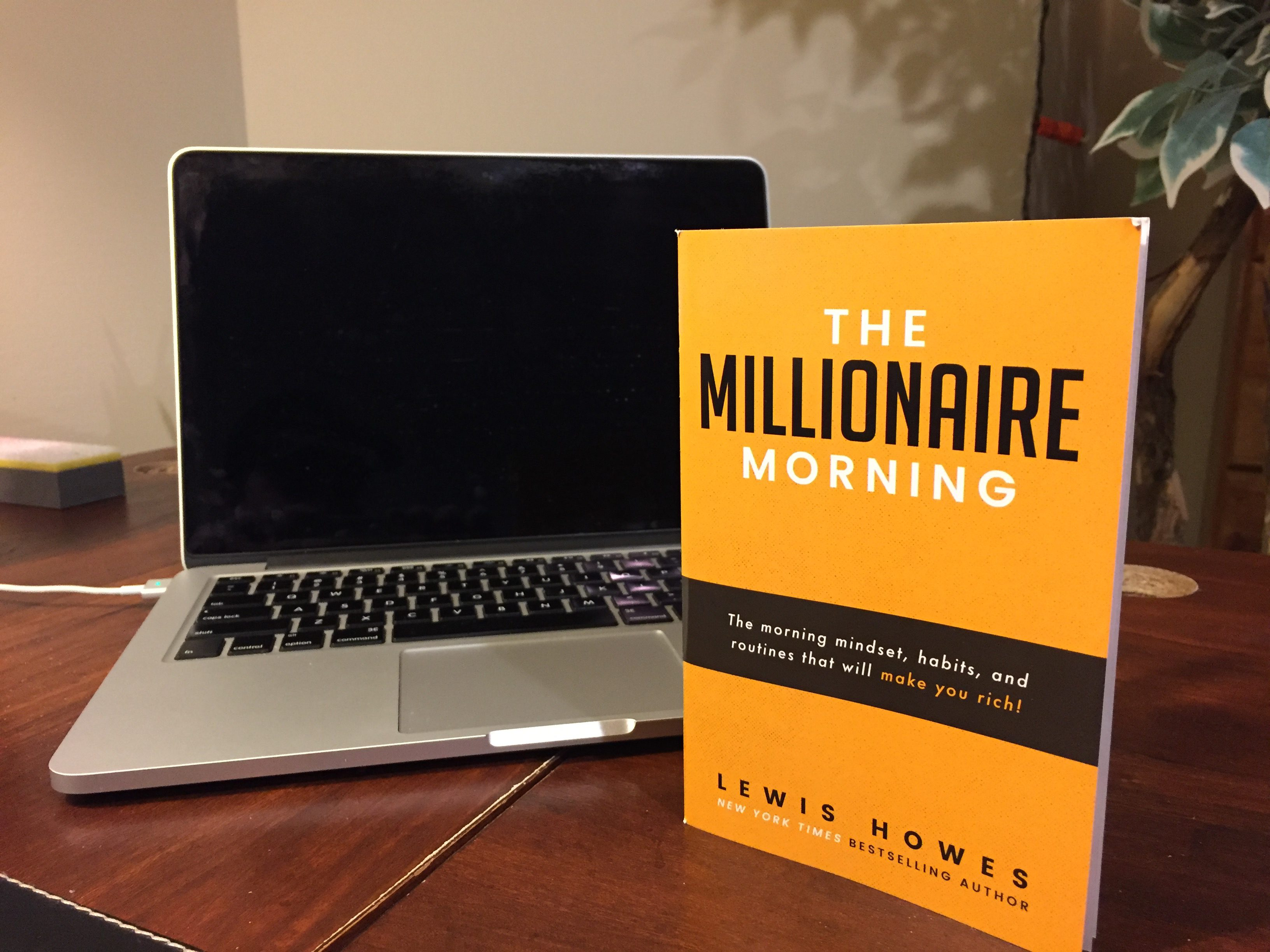 The Millionaire Morning By Lewis Howes Review
